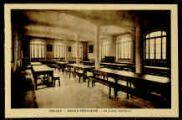 1 vue  - Grand Séminaire - Le grand réfectoire (ouvre la visionneuse)