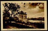 1 vue  - Grand Séminaire - Pavillon de Mgr Cortois de Quincey (XVIIIe siècle) (ouvre la visionneuse)