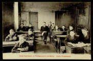 1 vue  - Ecole supérieure et professionnelle de Belley - Cours préparatoire (ouvre la visionneuse)