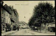1 vue  - Rue des Capucins (ouvre la visionneuse)