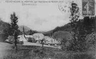 1 vue  - Chartreuse de Portes par Serrières-de-Briord (ouvre la visionneuse)