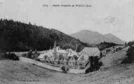 1 vue  - ancien monastère de Porte (sud) (ouvre la visionneuse)