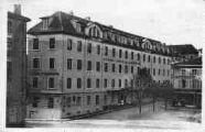 1 vue  - hôtel de l'Europe (ouvre la visionneuse)