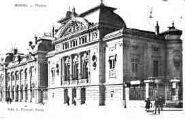 1 vue  - le théâtre (ouvre la visionneuse)