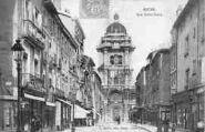 1 vue  - rue Notre-Dame (ouvre la visionneuse)