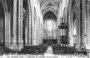 1 vue  - intérieur de l'église Notre-Dame (ouvre la visionneuse)