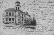 1 vue  - l'Hôtel des Postes (ouvre la visionneuse)
