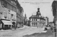 1 vue  - avenue Alsace-Lorraine et rue lalande (ouvre la visionneuse)