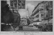 1 vue  - le rue Centrale et la cathédrale (ouvre la visionneuse)