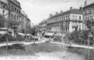 1 vue  - square Lalande (ouvre la visionneuse)
