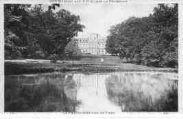 1 vue  - la Préfecture vue du parc (ouvre la visionneuse)