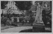 1 vue  - square Joubert la sarcleuse bressane de A. Muscat (ouvre la visionneuse)
