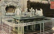 1 vue  - église de Brou - tombeau de Philibert le Beau (ouvre la visionneuse)