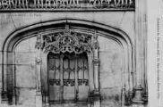 1 vue  - église de Brou - la piscine (ouvre la visionneuse)