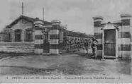 1 vue  - Sur la Reyssouse - Caserne de la Charité ou Nouvelles Casernes (ouvre la visionneuse)