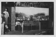 1 vue  - Exposition Missionnaire de Bourg, 21-30 novembre 1931 - Diorama : Missions Franciscaines au Maroc (ouvre la visionneuse)