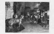 1 vue  - Exposition Missionnaire de Bourg, 21-30 novembre 1931 - Le Buffet l'Oasis (ouvre la visionneuse)