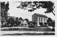 1 vue  - Le Parc et le Quartier du Quinconce (ouvre la visionneuse)