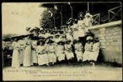 1 vue  - Conscrits classe 1927 (ouvre la visionneuse)