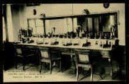 1 vue  - Salon de coiffure-Caserne Brouet-23e RI (ouvre la visionneuse)