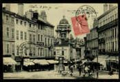 1 vue  - Rue d'Espagne et Avenue d'Alsace-Lorraine (ouvre la visionneuse)