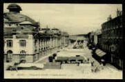 1 vue  - Places de la Comédie et Claude-Bernard (ouvre la visionneuse)
