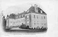 1 vue  - château de la Teyssonnière (ouvre la visionneuse)