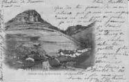 1 vue  - le Mont Carnier (ouvre la visionneuse)
