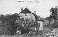 1 vue  - vieux château d'Epierre (ouvre la visionneuse)