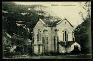 1 vue  - La Chapelle de Préau (ouvre la visionneuse)