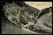 1 vue  - Route de Préau à Corlier à Roche-Coupée (ouvre la visionneuse)