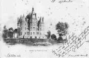 1 vue  - château de Vataneins (ouvre la visionneuse)
