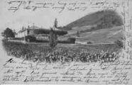 1 vue  - le Mont July (ouvre la visionneuse)