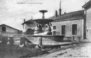 1 vue  - la fontaine des Cygnes (ouvre la visionneuse)