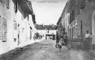 1 vue  - route de Coligny (ouvre la visionneuse)