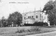 1 vue  - Château des Soudanières (ouvre la visionneuse)