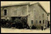1 vue  - Hôtel Lachard (ouvre la visionneuse)