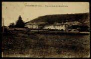 1 vue  - Vue du bas de Mont-Julie (ouvre la visionneuse)