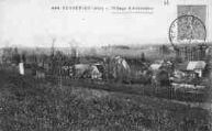 1 vue  - village d'Avrissieu (ouvre la visionneuse)