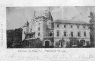 1 vue  - Château de Chanay (ouvre la visionneuse)