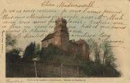 1 vue  - Château de Chaliouvre (ouvre la visionneuse)