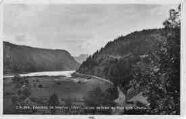 1 vue  - le lac de Sylans au moulin de Charix (ouvre la visionneuse)