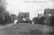 1 vue  - Château de Mont-Champ (ouvre la visionneuse)