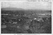 1 vue  - vue panoramique de la vallée de l'Ain (ouvre la visionneuse)