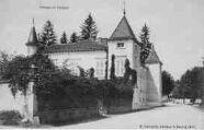 1 vue  - château de Bublane (ouvre la visionneuse)
