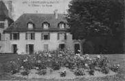 1 vue  - le château - la façade (ouvre la visionneuse)