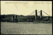 1 vue  - Le Pont de Gévrieux (ouvre la visionneuse)