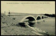 1 vue  - Pont de Gévrieux (ouvre la visionneuse)
