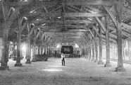 1 vue  - les Halles édifiées par Mlle de Montpensier (ouvre la visionneuse)