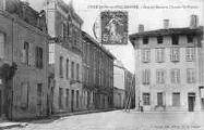 1 vue  - rue des soeurs et couvnet St-Vincent (ouvre la visionneuse)